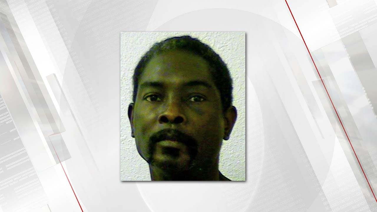 State Appeals Court Affirms Life Sentence For Holdenville Man