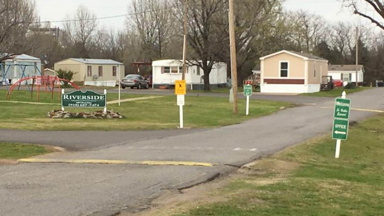 Police Identify Woman's Body Found In Muskogee Creek