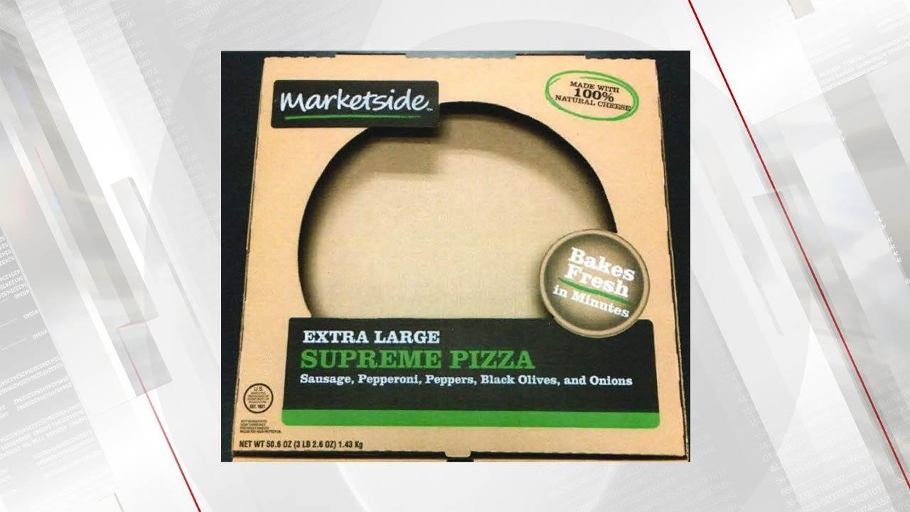 Walmart Frozen Pizza Recalled For Possible Listeria Contamination