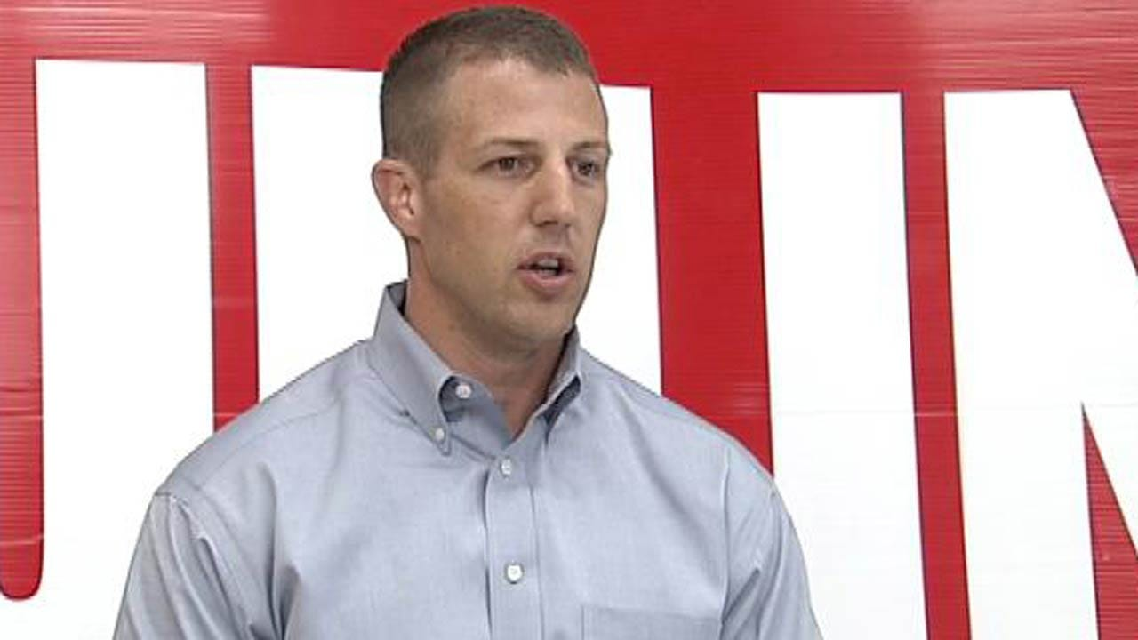 Congressman Markwayne Mullin To Hold Town Hall Meetings Across His District