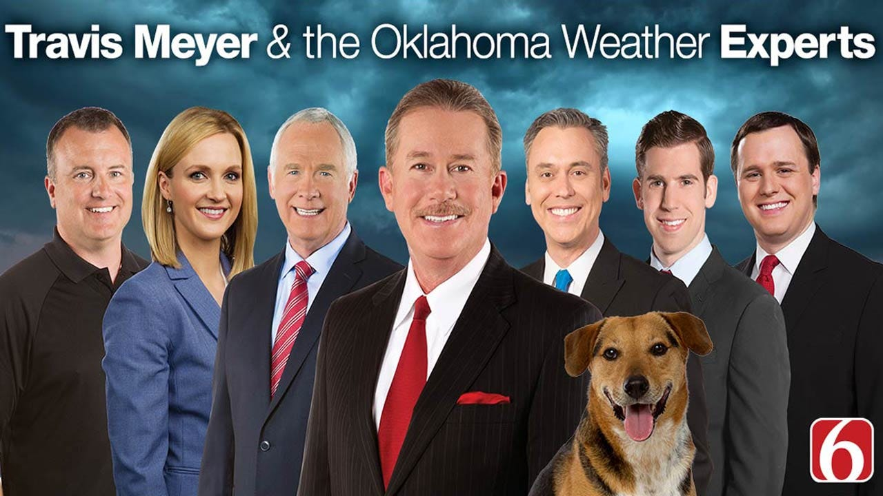 News On 6 Team Teaches Weather Safety At Severe Weather Awareness Expo