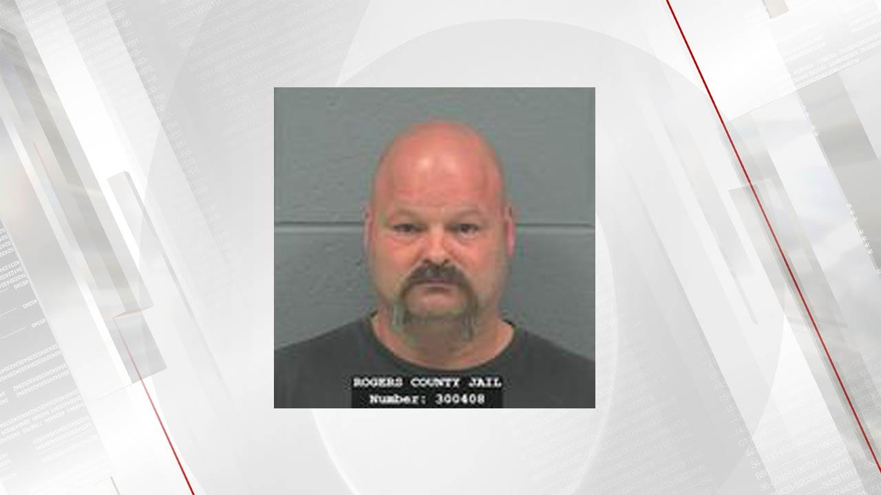 OHP: Tulsa Man Threatens Another Driver With Hammer