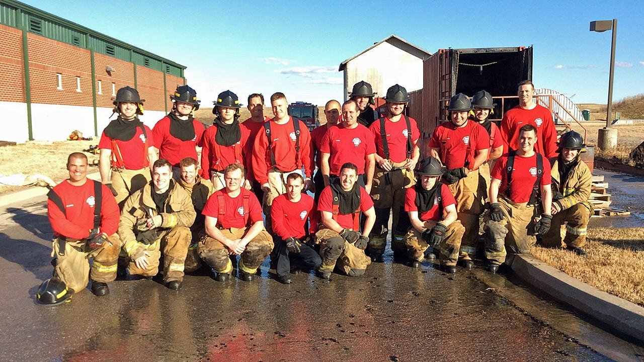BAFD Hires 20 New Firefighters To Fulfill Vision 2025 Renewal