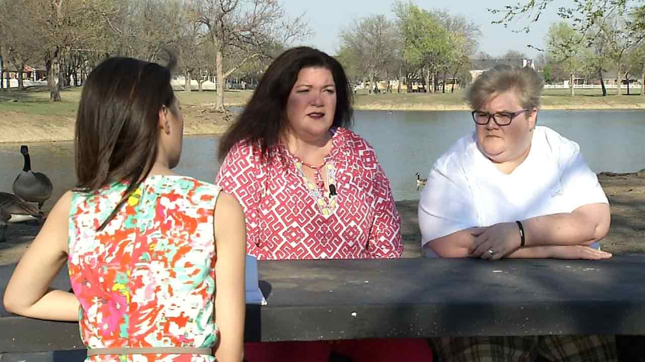 Cherokee Tribal Member Wants Tribe To Vote On Same-Sex Marriage