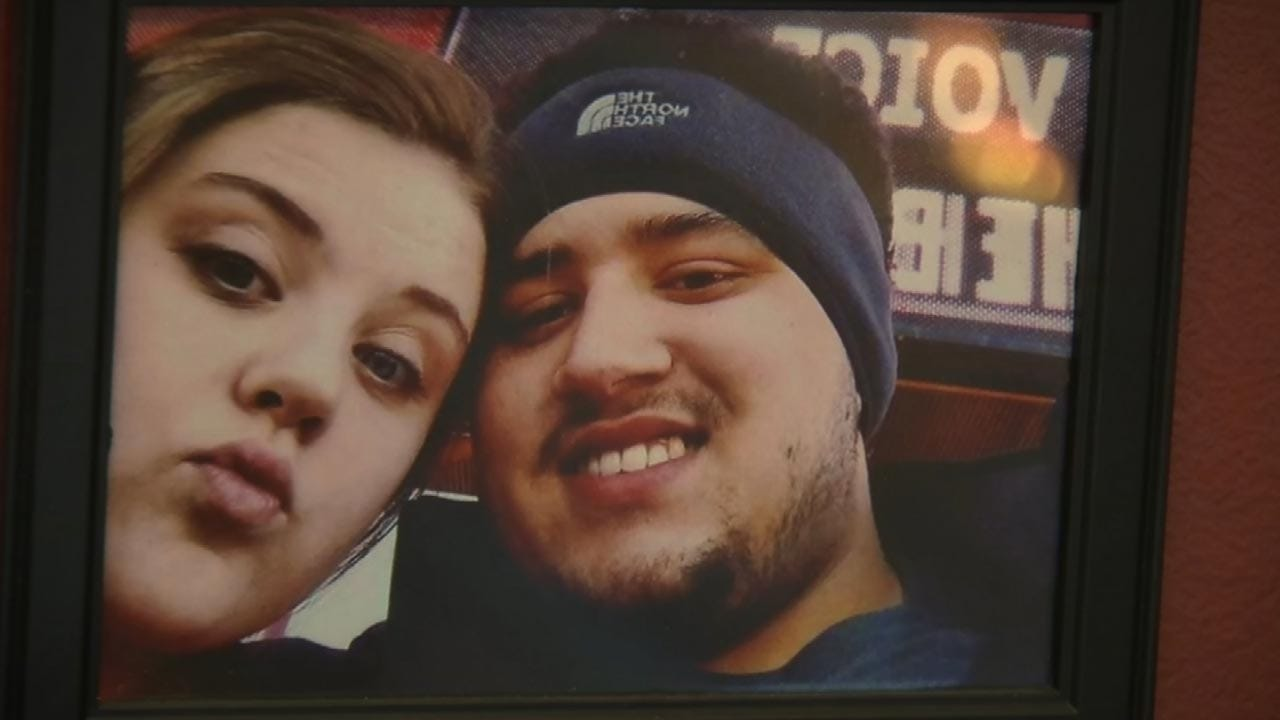 Family Still Seeking Justice Nearly 1 Year After Tulsa Man's Murder