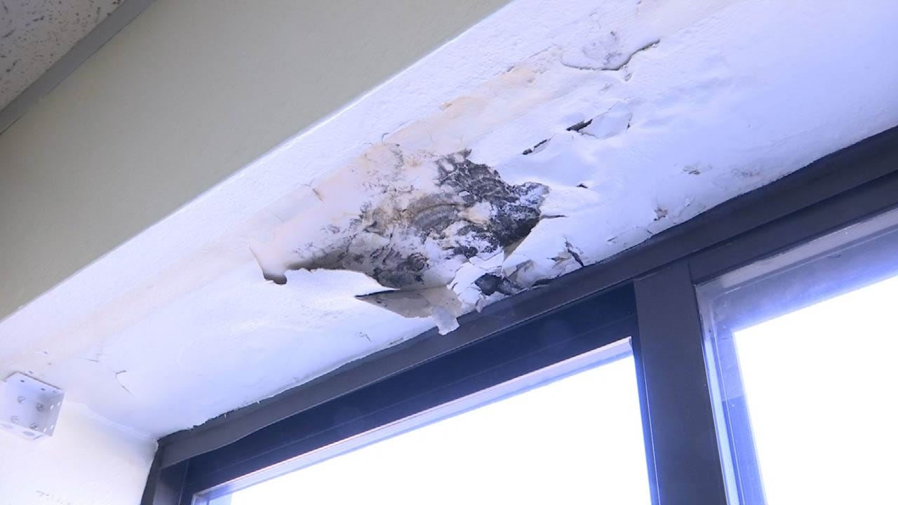 NW Rogers County Fire District Meets To Discuss Mold Issue