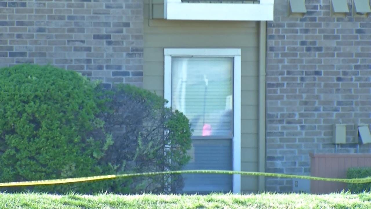 Tulsa Teen Dies After Being Attacked In Her Apartment