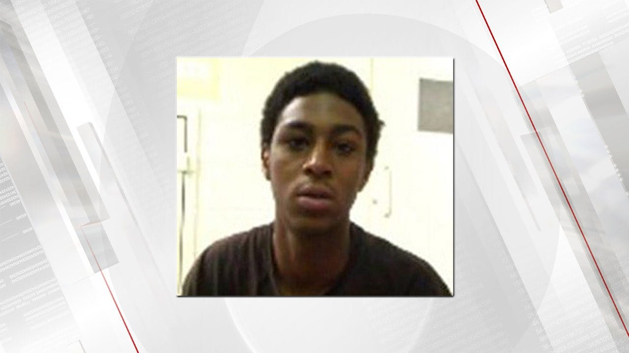Man Wanted For Dallas Murder Confesses To Tulsa Robberies