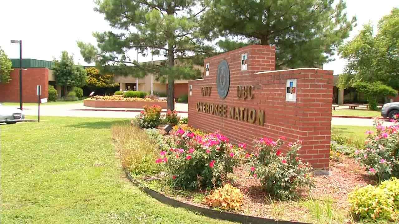 Same-Sex Marriage Ballot Question Tabled By Cherokee Tribal Council