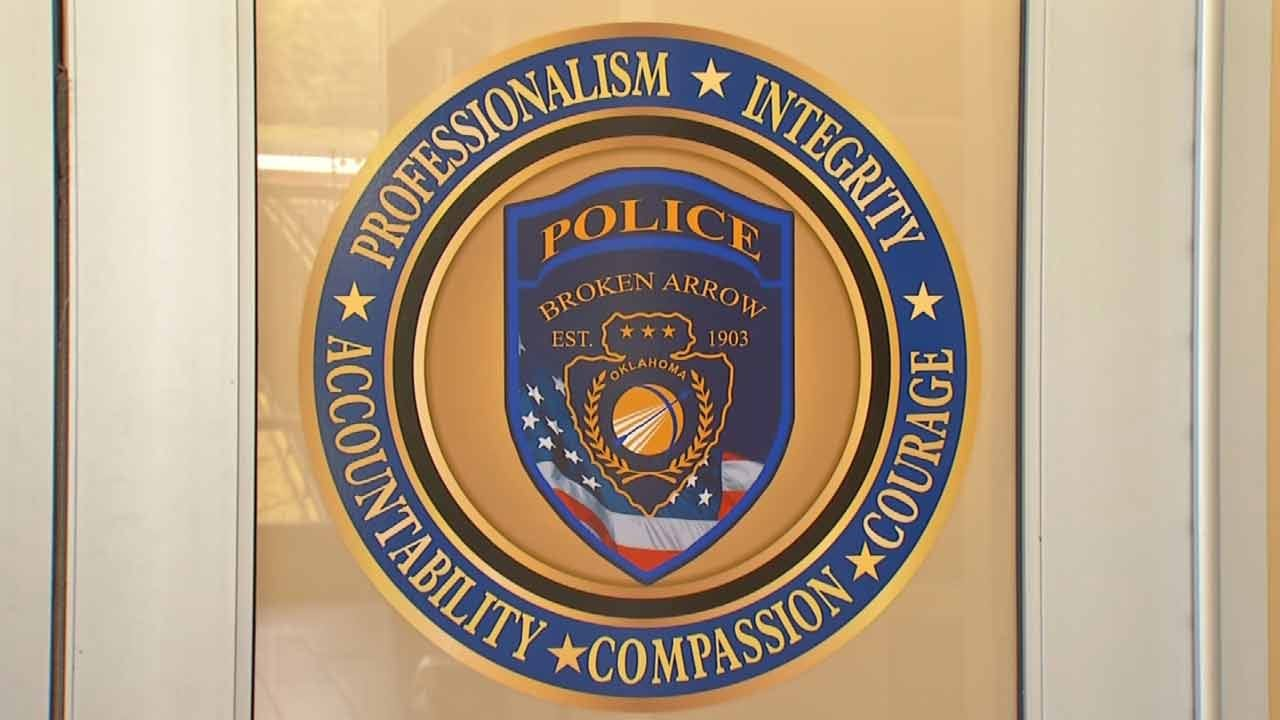 Broken Arrow Using Vision Money To Hire More Police Officers