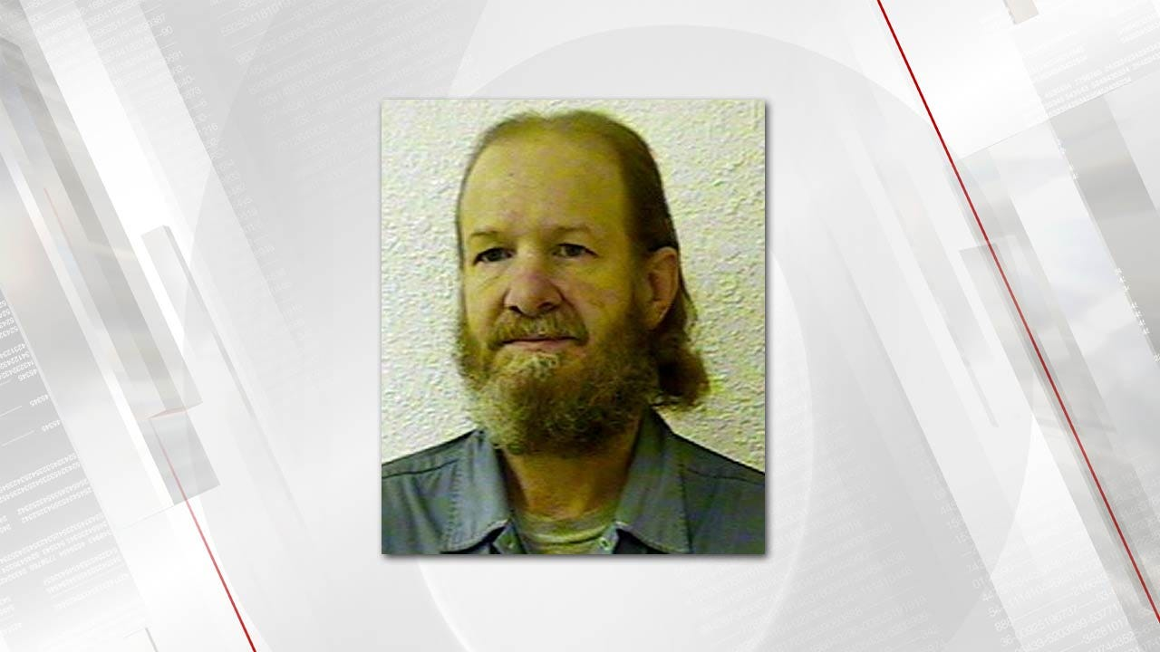 Inmate Dies While Serving Time For Rogers County Child Molestation