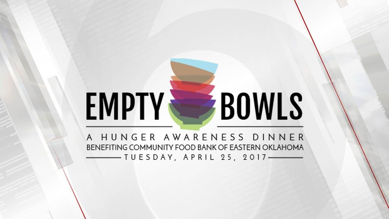 Join News On 6 Anchor Lori Fullbright For 'Empty Bowls' Event