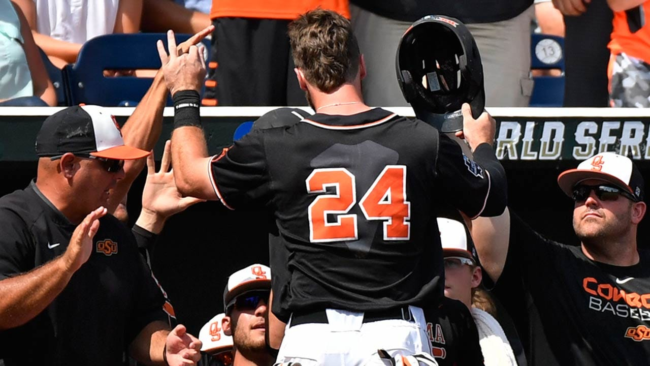 OSU To Open Big 12 Play On The Road Against TCU