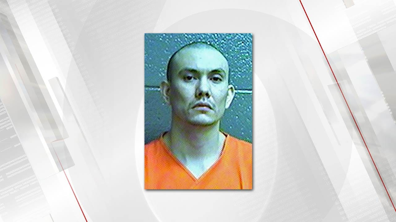 Appeals Court OKs Life Sentence In Tulsa Toddler's Death