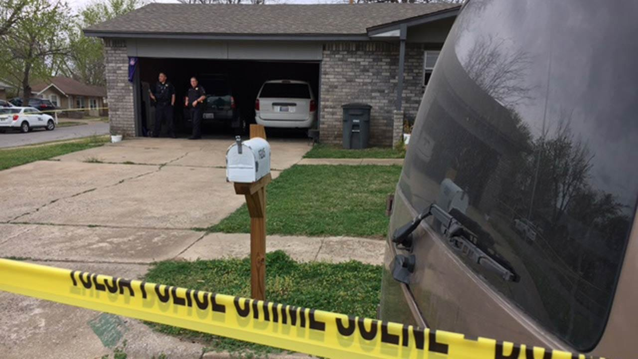 Child Dies In Possible CO Poisoning In Tulsa
