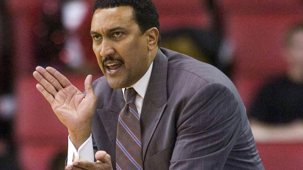 Cleveland State Hires TU's Dennis Felton As Head Basketball Coach