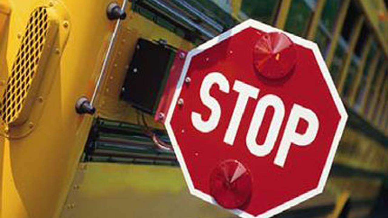 Deputies To Patrol Locust Grove Bus Routes After Minivan Incident