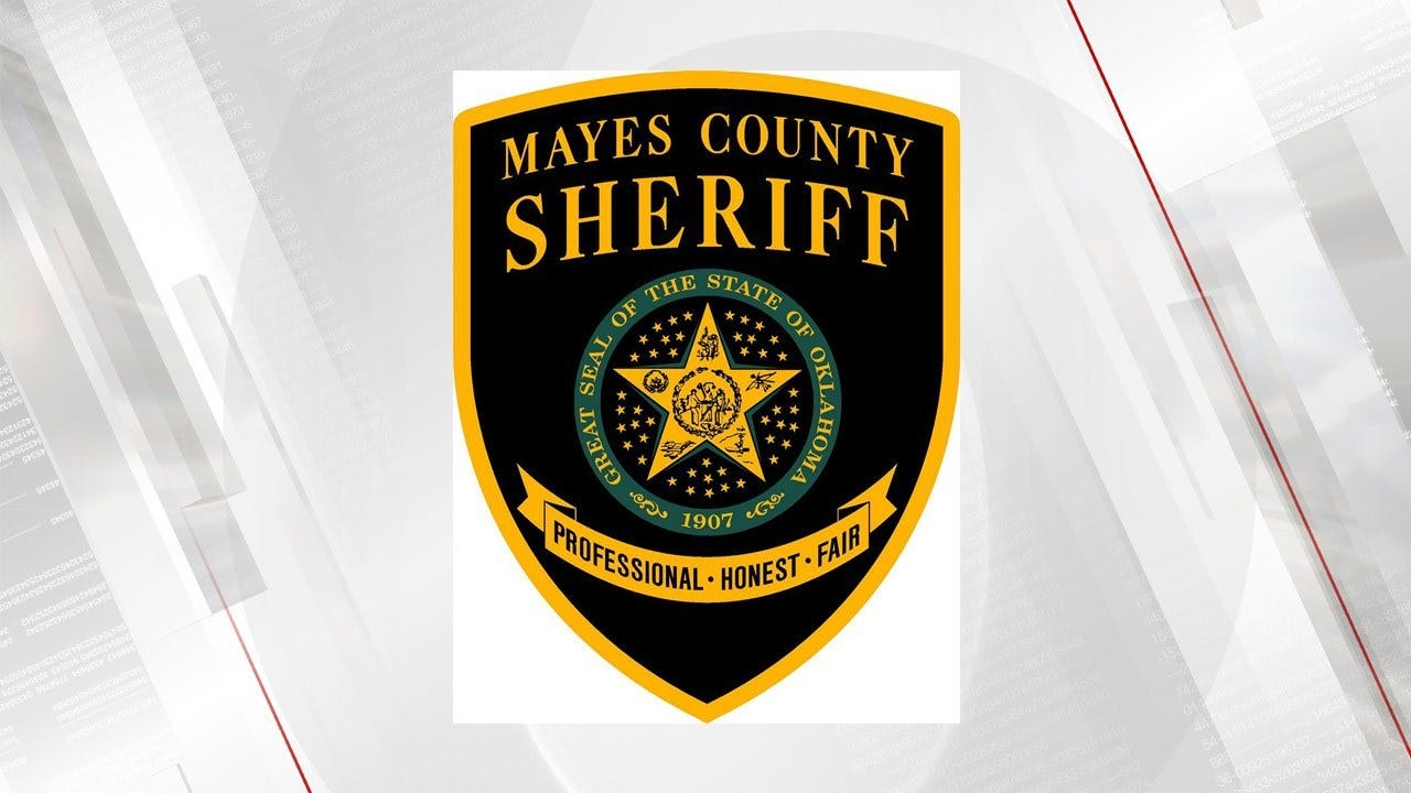 Mayes County Sheriff's Office: Possible Attempted Abduction Was Just Misunderstanding