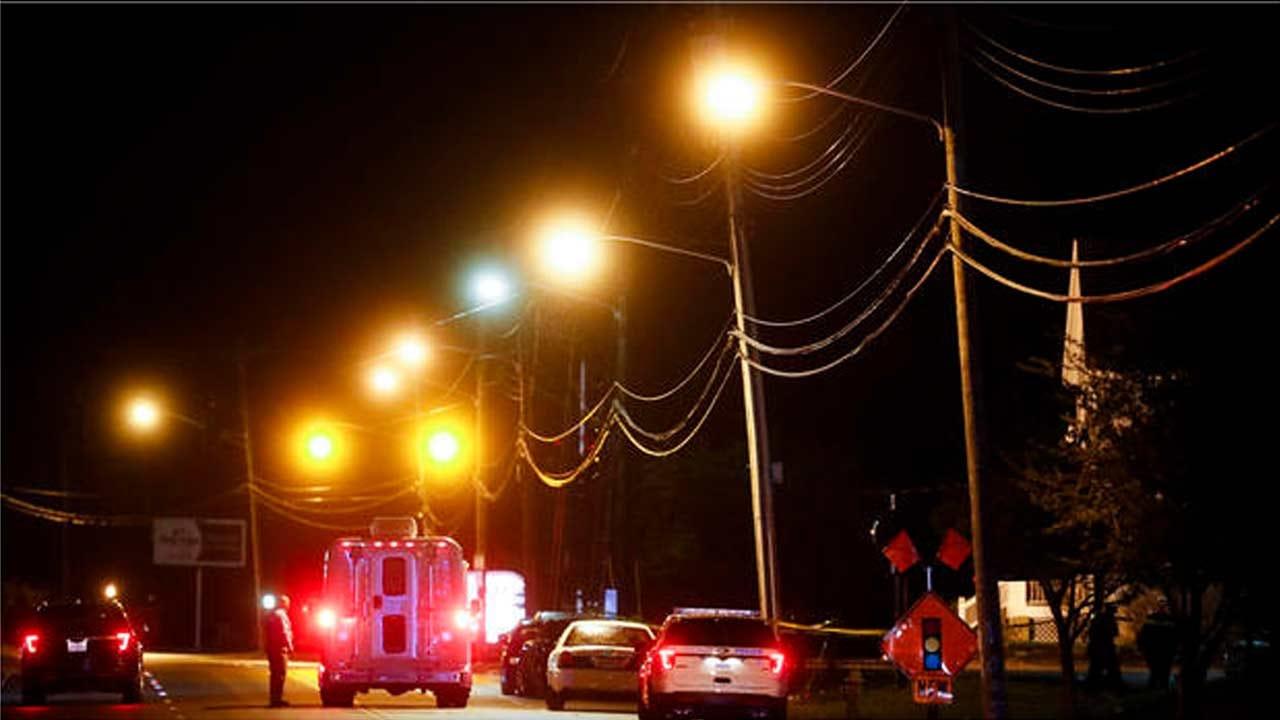 1 Dead, More Than A Dozen Injured In Cincinnati Nightclub Shooting