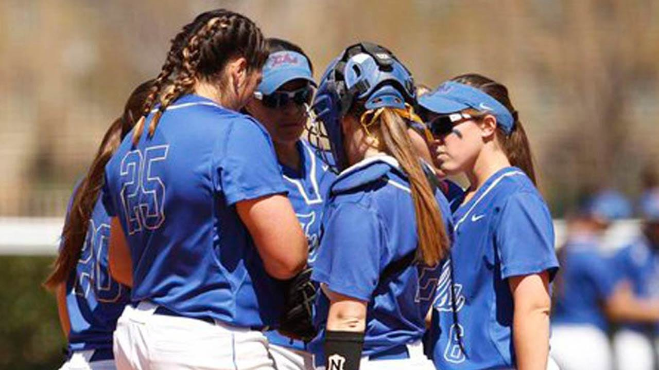 Golden Hurricane To Host Missouri State In Midweek Matchup