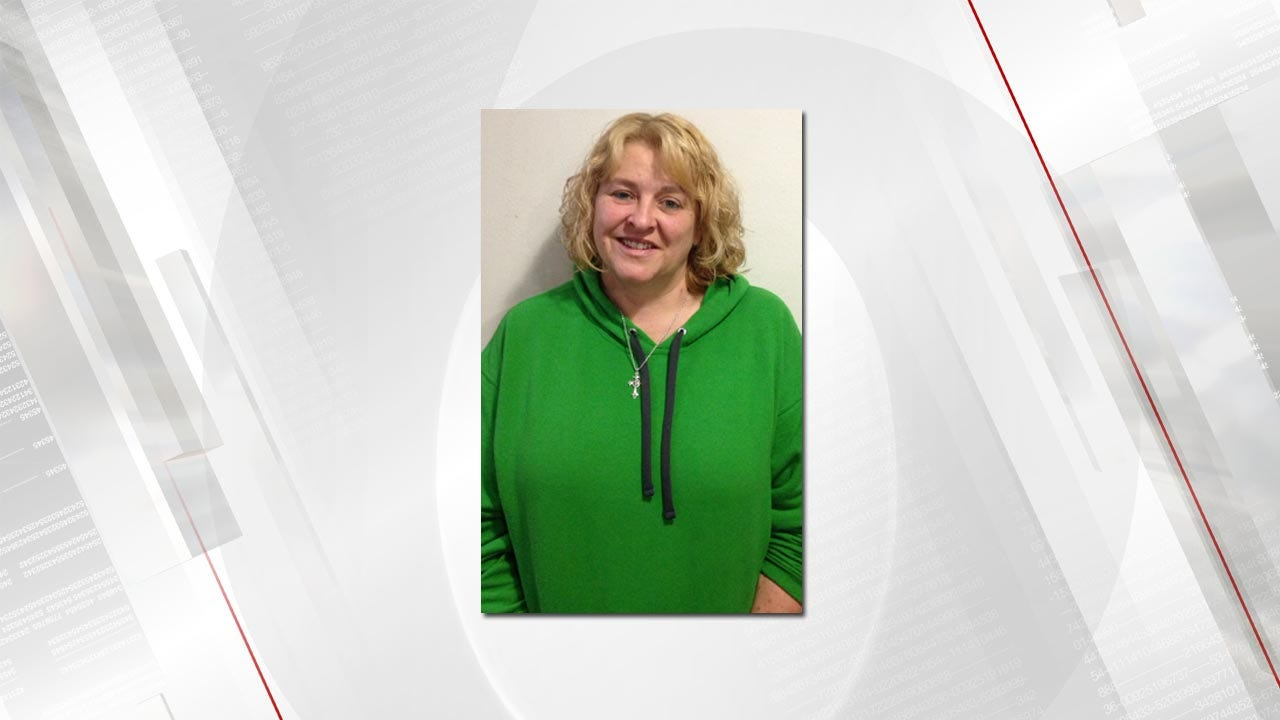 OSBI: Roland Woman Arrested For Embezzling To Fund Gambling Habit