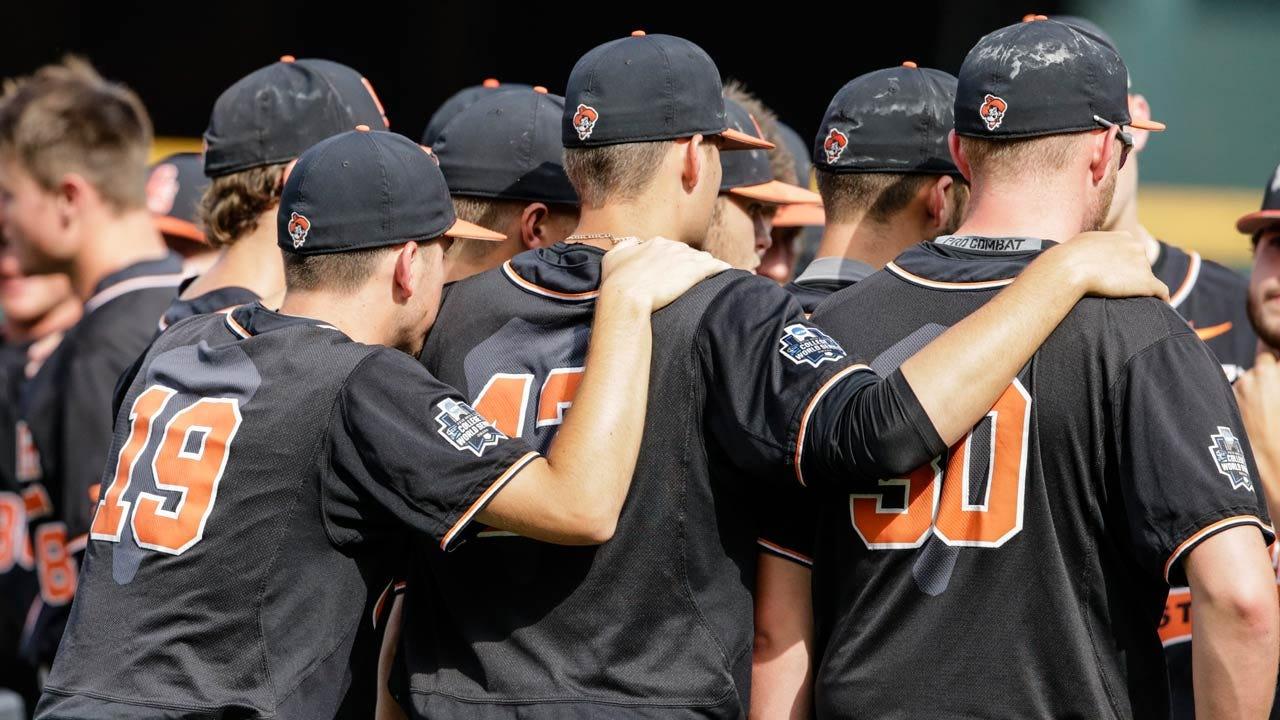 OSU Baseball Game Canceled Due To Weather Threat