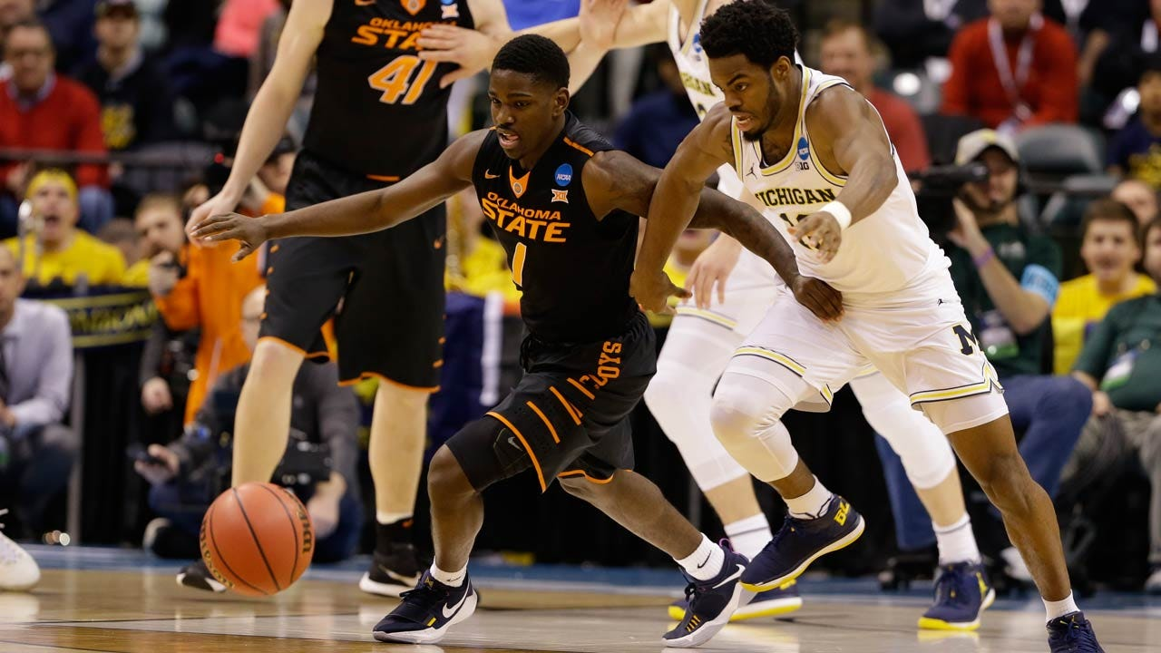OSU's Jawun Evans Named Honorable Mention AP All-American