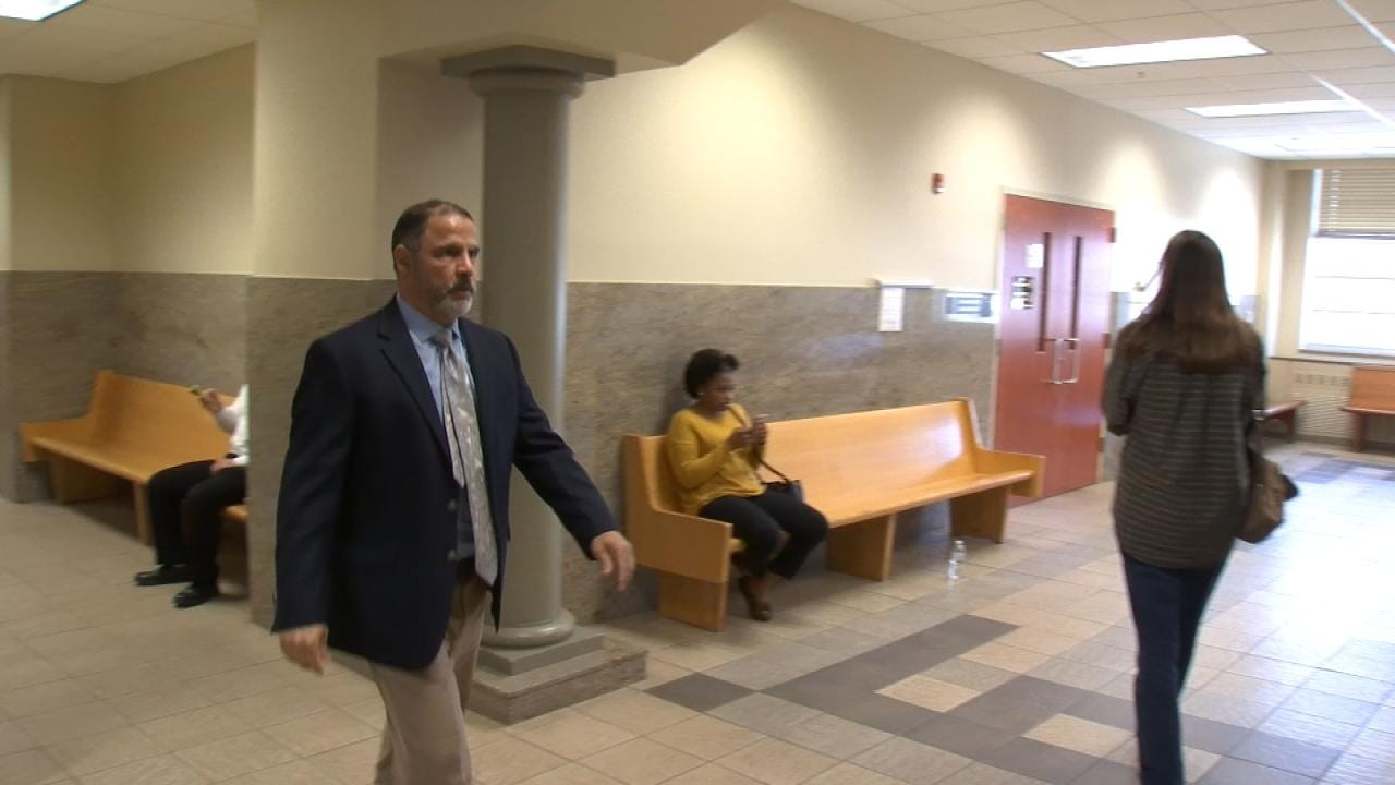 Trial Begins For Former TCC Professor Charged With Indecent Exposure