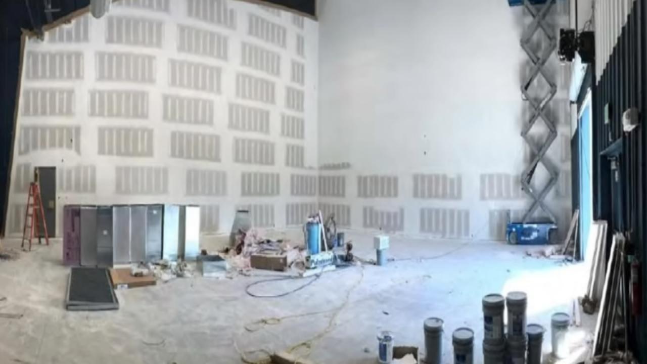 Construction Work Underway On Several Bartlesville School Projects