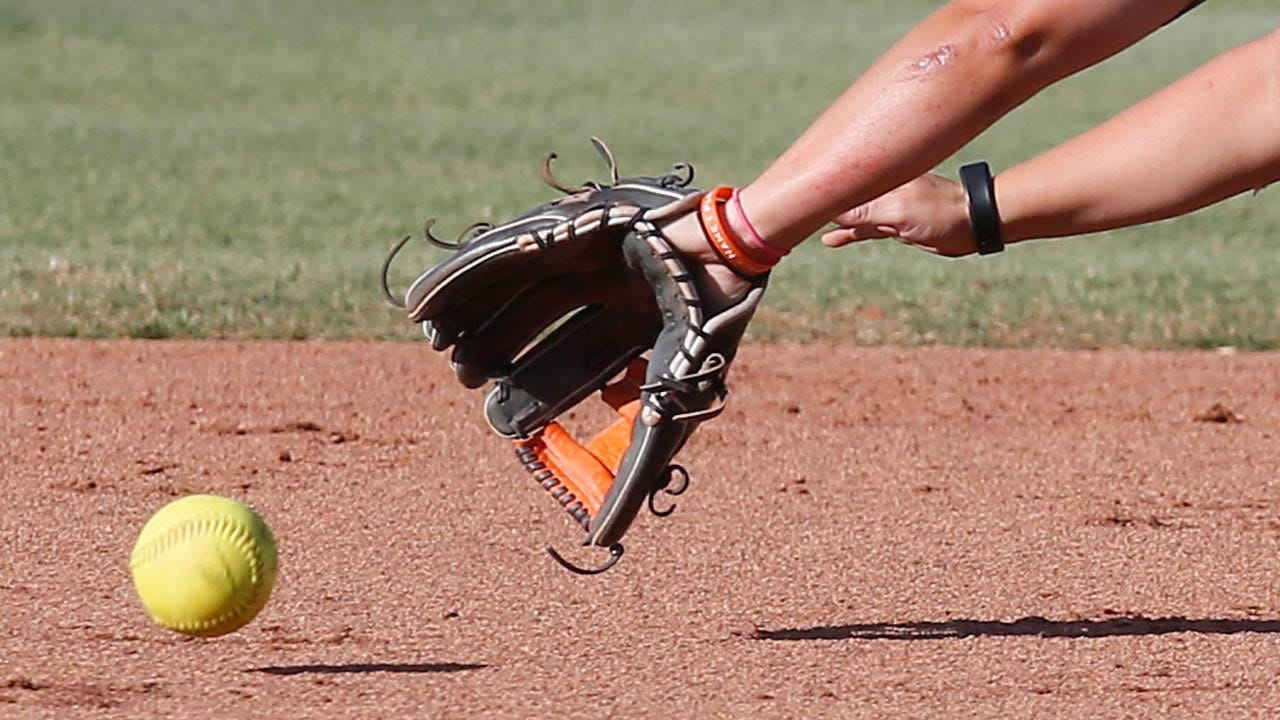 TU, OSU Softball Games Canceled Due To Weather Threats