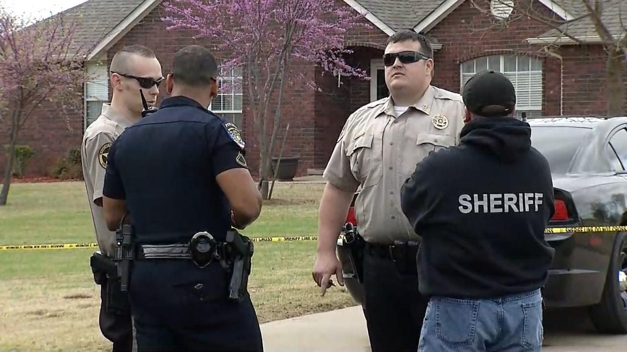 Wagoner County Dispatcher Recalls Triple Shooting Call