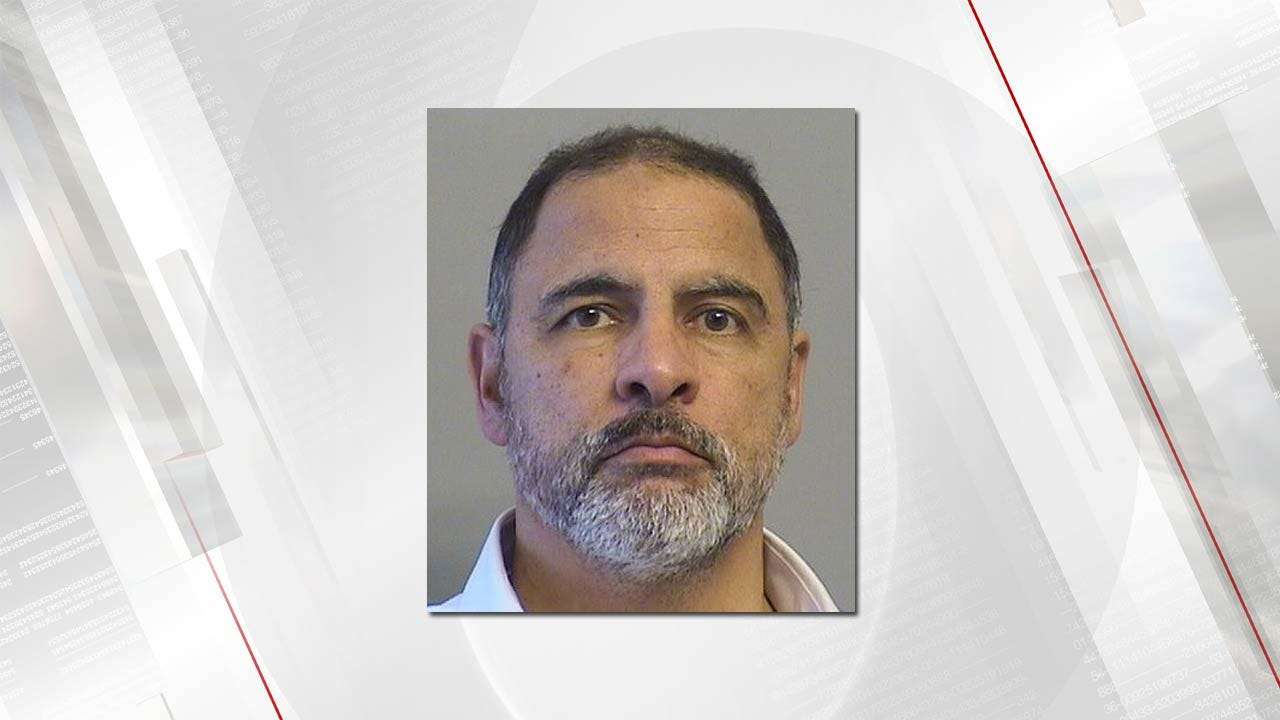 Former TCC Professor Convicted Of Indecent Exposure