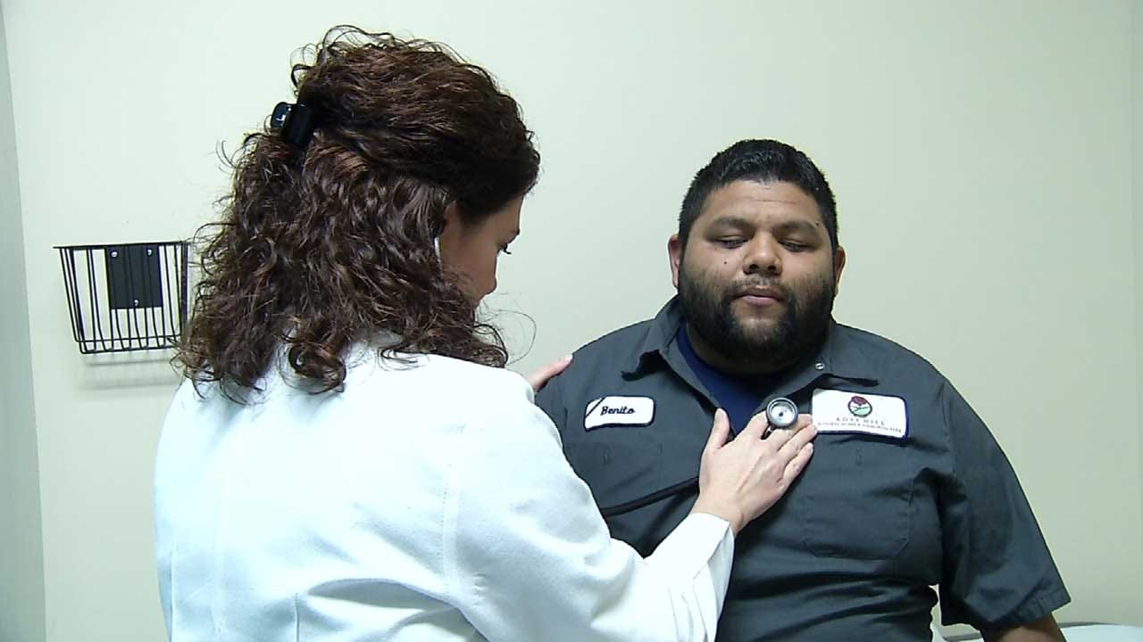 Proposed OK Bill Intends To Help Rural Doctor Shortage With Tax Breaks
