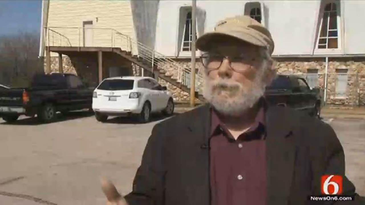 Same Child Porn Investigation Leads To Arrest Of Tulsa Reverend, Principal