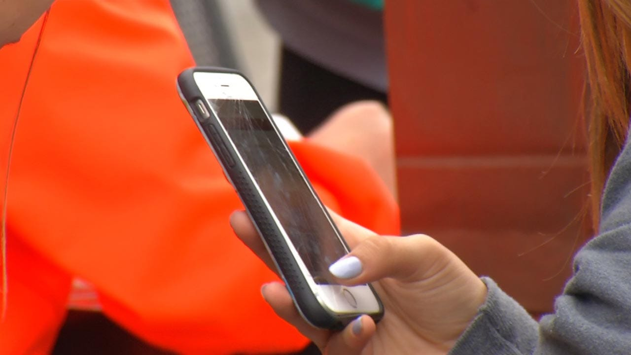 Broken Arrow First City In State To Have Access To 5G Speeds