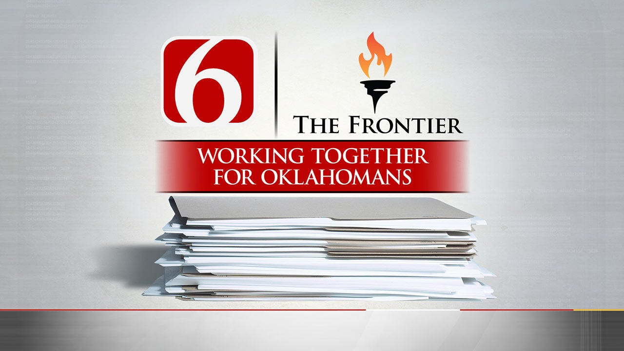The Frontier: Changing Construction Managers At Tulsa Co. Juvenile Justice Center