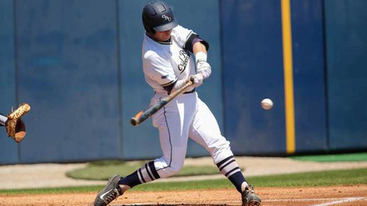 ORU Baseball: Game At Little Rock Postponed