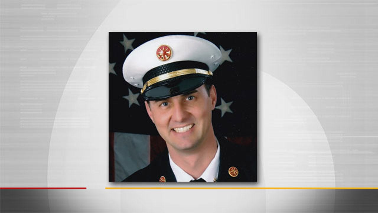 Friends, Neighbors Want Steps Taken To Stop Tragedy After Claremore Firefighter's Death