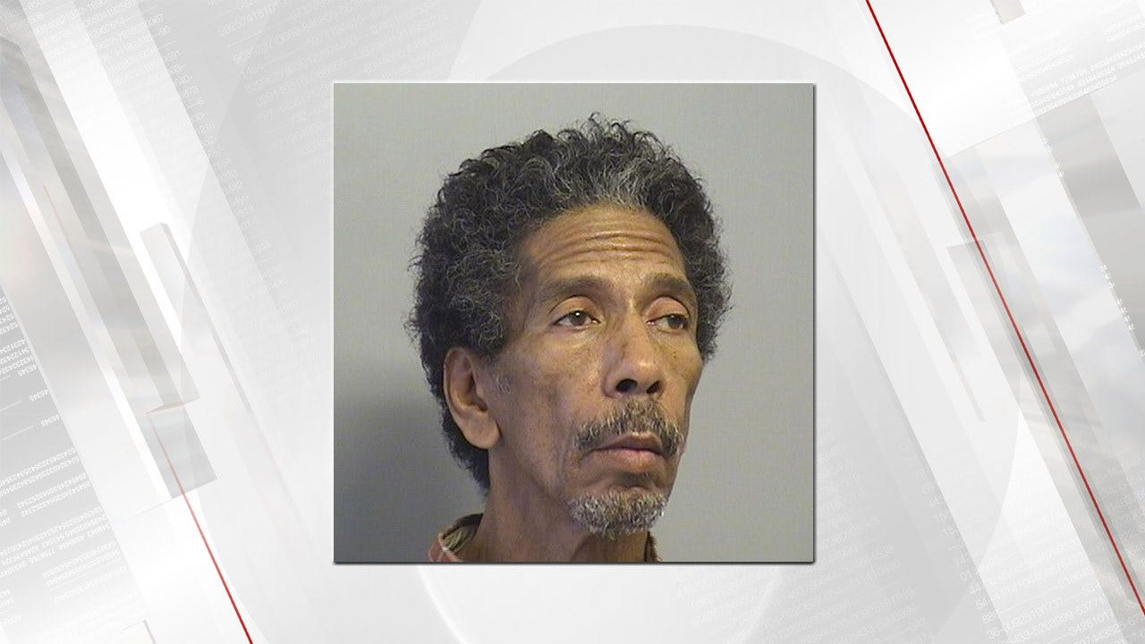 Police Release Name Of Victim, Suspect In Fatal Tulsa Stabbing