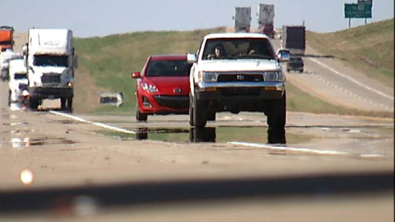 Research Group: Oklahoma Roads Cost Drivers $5 Billion A Year