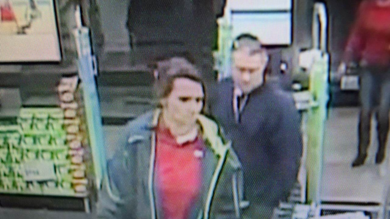 Wagoner County Sheriff's Office Seeks To ID Possible Burglary Suspects