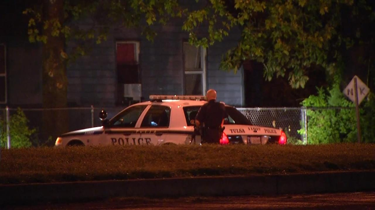 Four Teens In Custody After Pair Of Tulsa Armed Robberies