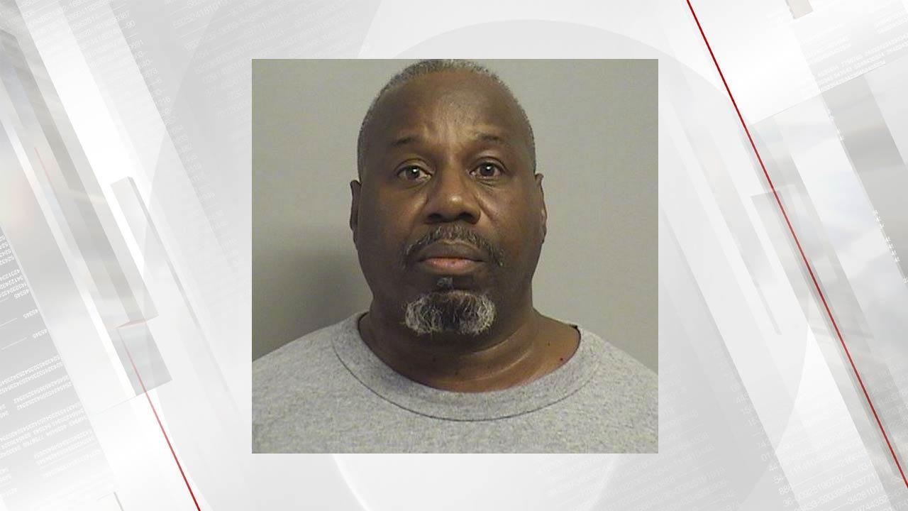 Killer Involved In 1983 Interstate Crime Spree Brought Back To Oklahoma