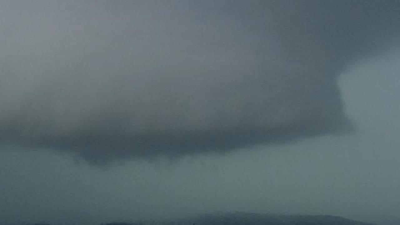 Second EF-1 Tornado On Thursday Confirmed SE Of Oologah