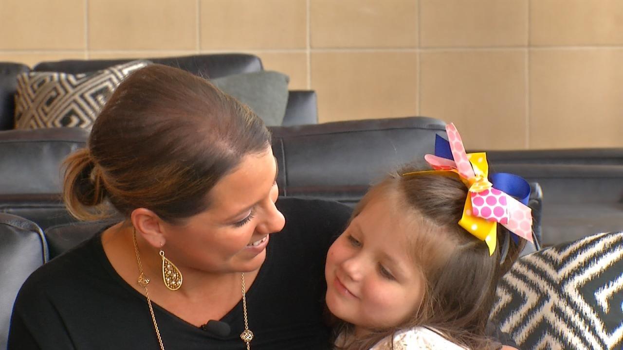 Westville Family Raises Awareness About Genetic Disease