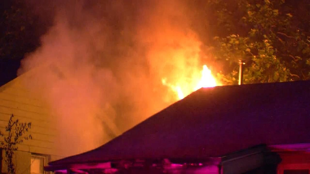 TFD Investigating Cause Of House Fire
