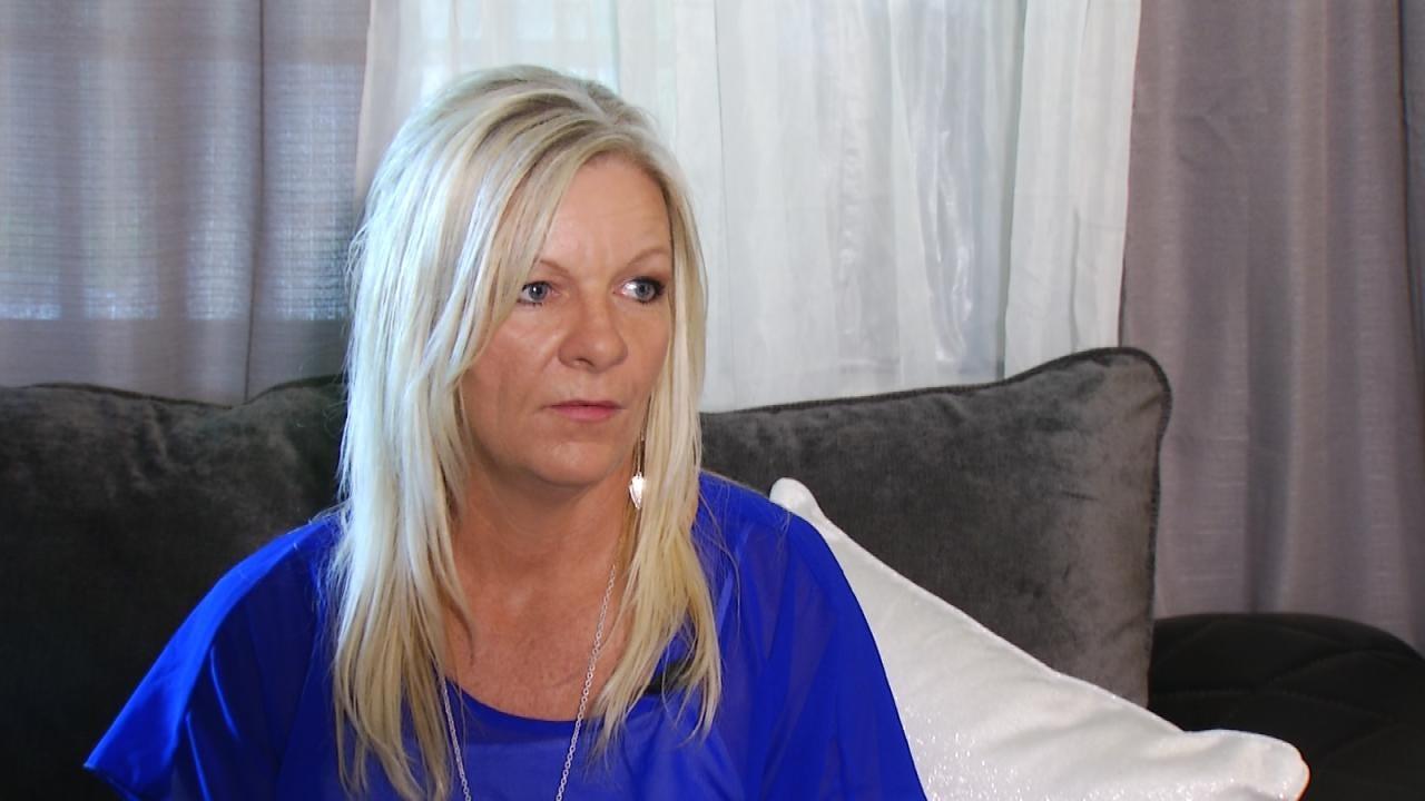 Broken Arrow Burn Victim's Expenses Piling Up