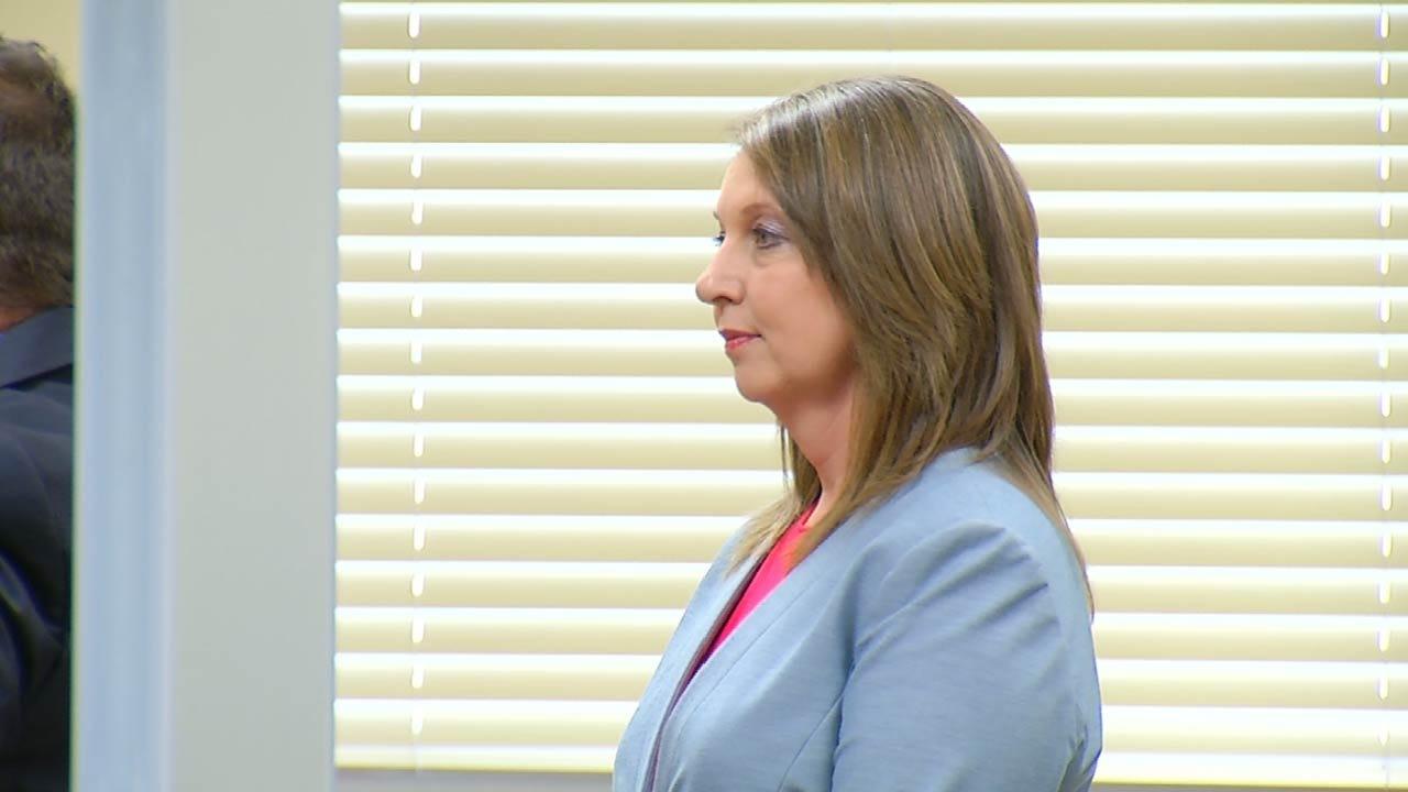 Community Leaders, Law Enforcement Preparing For Betty Shelby Verdict