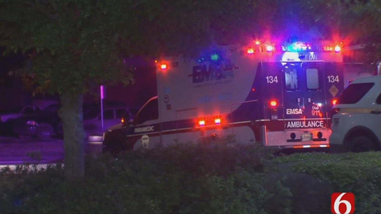 Tulsa Woman Stabbed Multiple Times In Attempted Robbery