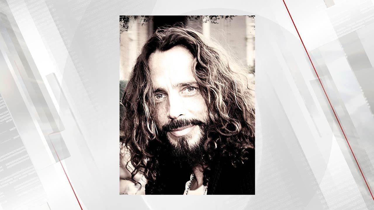 Rocklahoma Performer, Soundgarden Lead Singer Chris Cornell Found Dead